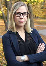 Caroline Holmqvist