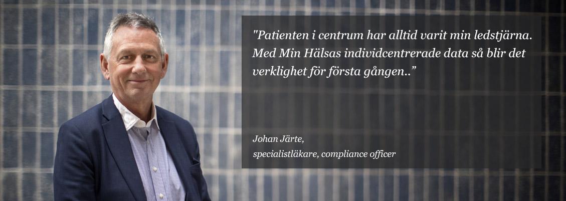 Johan Järte