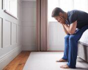 testosteronbrist hypogonadism hos män symtom