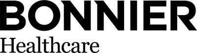 Bonnier Healthcare Logotyp